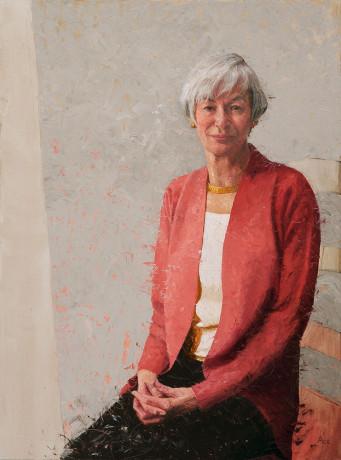 Portrait - Ellie McPeak